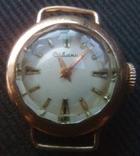 """Золотые часы '' Севани"""", проба 583 photo 1"""
