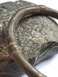 Браслет серебро звериный стиль photo 7