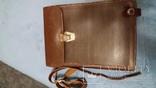 Планшет + бонус (кожаные ремни), фото №2