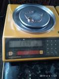 Золотые часы Волга 583, фото №10