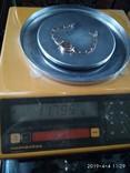 Золотые часы Волга 583, фото №11