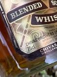 Whisky Chivas Regal 1980s photo 2