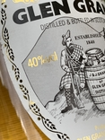 Whisky Glen Grant 1989 photo 3