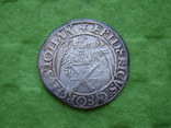 Грошен Саксония 1507 - 1525 год