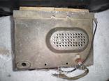 Старое немецкое авто-радио, фото №6