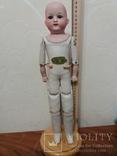 Антикварная кукла Германия 1900-1920гг(целая), фото №2