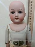 Антикварная кукла Германия 1900-1920гг(целая), фото №5