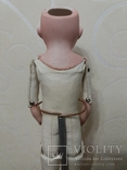 Антикварная кукла Германия 1900-1920гг(целая), фото №7