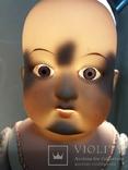 Антикварная кукла Германия 1900-1920гг(целая), фото №12
