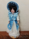 Антикварная кукла Германия 1900-1920гг(целая), фото №13