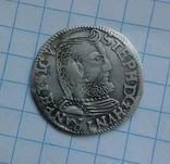 3 грош 1606 р. Стефан Бочкай photo 1