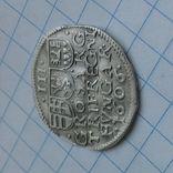 3 грош 1606 р. Стефан Бочкай photo 3