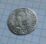 3 грош 1606 р. Стефан Бочкай photo 4