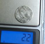 3 грош 1606 р. Стефан Бочкай photo 5