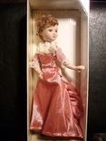 Кукла из журнала Deagostini Деагостини, фото №2