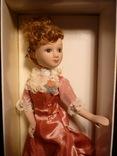 Кукла из журнала Deagostini Деагостини, фото №3