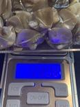 Бусы природный перламутр из Италии 128 грамм, фото №4