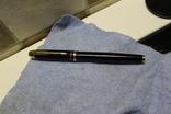 """Перьевая ручка Parker """"IM"""" (с позолотой) Black GT"""