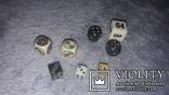 Кубики для нард, фото №4
