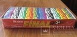 Запечатанный блок жвачек Final 90, фото №4