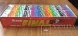 Запечатанный блок жвачек Final 90, фото №6