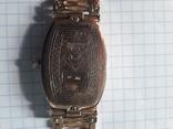 Часы мужские золотые (японский механизм), фото №4