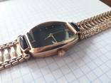 Часы мужские золотые (японский механизм), фото №5