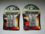Аккумуляторы UFO aa 1.2v 2100 mah 4шт