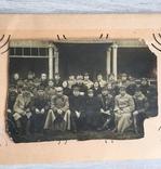 Фото старое красноармейцы, большевики., фото №2