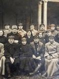 Фото старое красноармейцы, большевики., фото №4