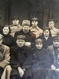 Фото старое красноармейцы, большевики., фото №6