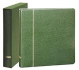 Папка - переплет Elegant. Lindner №1120 - G. Зелёный.