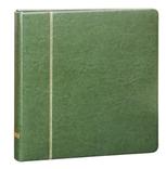 Папка - переплет Elegant. Lindner №1120 - G. Зелёный. фото 2