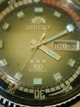Часы Orient автоподзавод photo 1