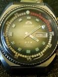 Часы Orient автоподзавод photo 5