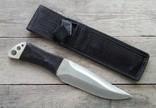 Нож метательный GW 6810, фото №3