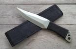 Нож метательный GW 6810, фото №5