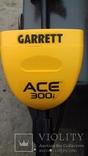 Garrett 300i