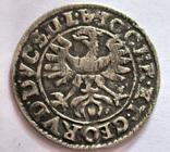 3 крейцера 1615 года photo 2