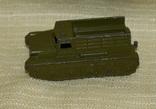 Моделька военная техника photo 1