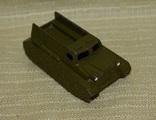 Моделька военная техника photo 2