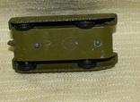 Моделька военная техника photo 4