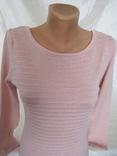 Платье №106 пр-во Турция, р42-44(S-M) новое, фото №4