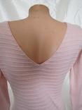 Платье №106 пр-во Турция, р42-44(S-M) новое, фото №5