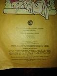 """Русская народная сказка """"ЦАРЕВНА ЛЯГУШКА"""" 1987 года., фото №5"""