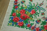 Шерстяной платок №9, фото №7