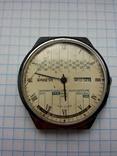 Часы Ракета, Вечный календарь. photo 2