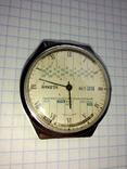 Часы Ракета, Вечный календарь. photo 4