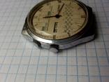 Часы Ракета, Вечный календарь. photo 5