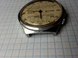 Часы Ракета, Вечный календарь. photo 6